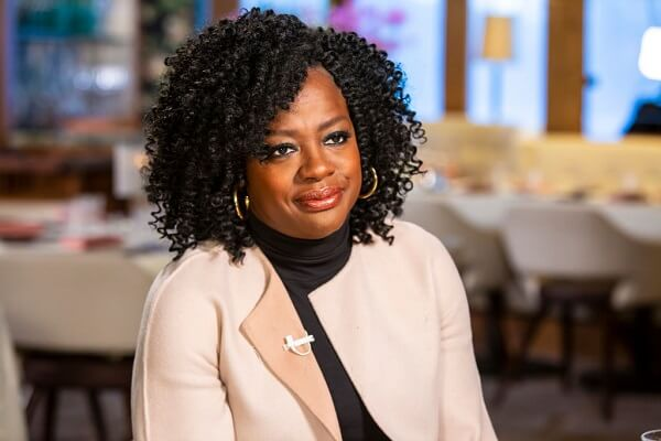 Viola Davis Contact Information, Email Address, Fan Mail Address