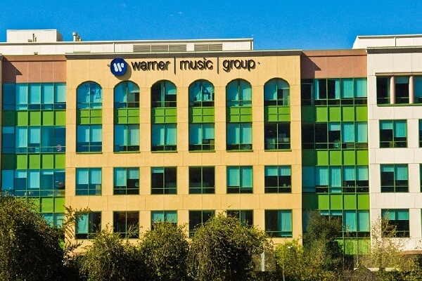 Warner Music Group Headquarters Address, Office Contact Number, and Email Address