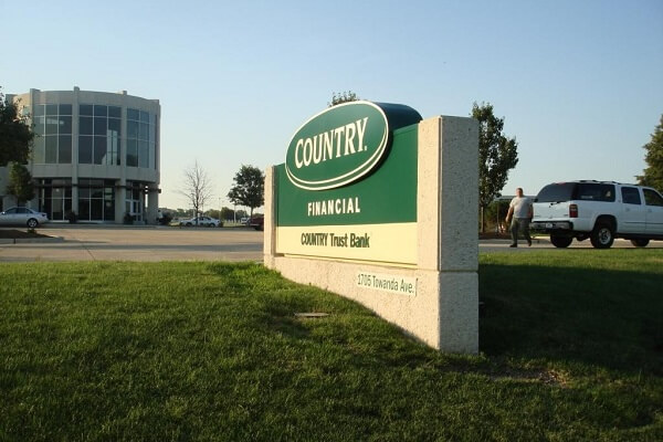 Country Financial Headquarters Address, Phone Number, and Email Address