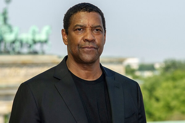 Denzel Washington Phone Number, Personal Email, Contact Information