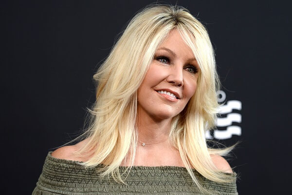 Heather Locklear House Address, Cell Phone Number, Mailing Address
