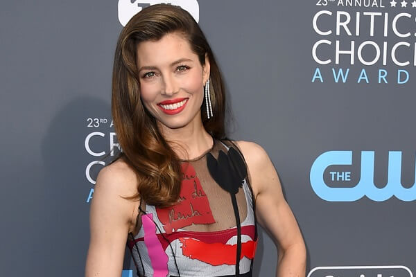 Jessica Biel Contact Information, Phone Number, Email Address