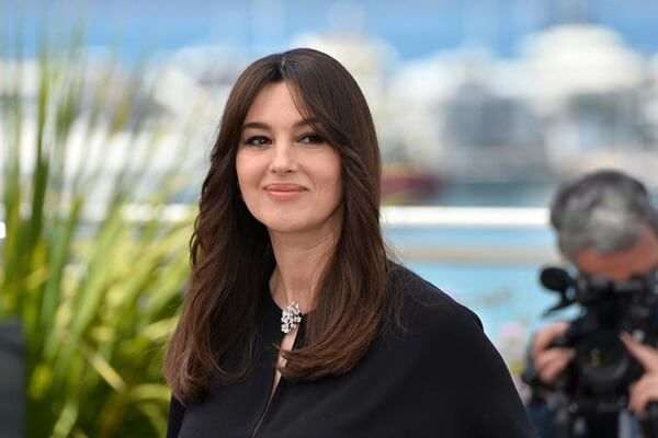 Monica Bellucci Contact Number, Email Address, Phone Number