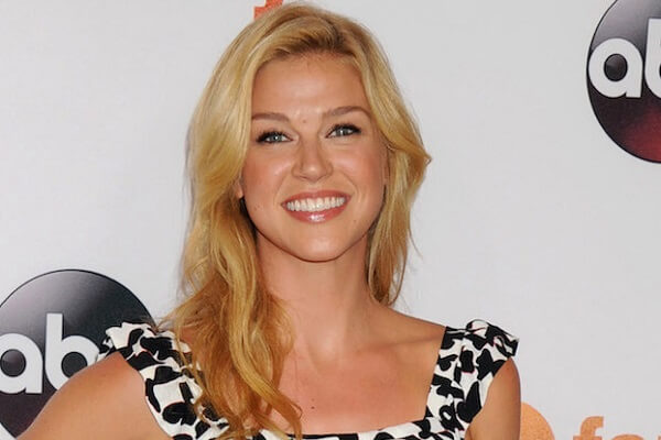 Adrianne Palicki Phone Number, Mailing Address, Contact Details