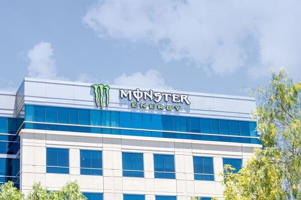 Monster Beverage Headquarters Address, Email ID, and Phone Number