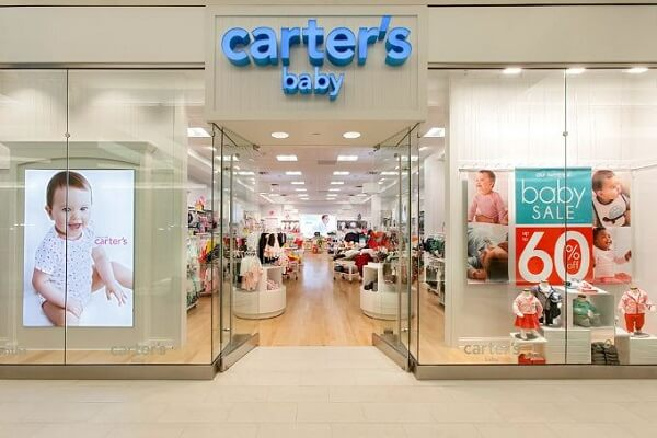 Carter's Headquarters Address,Email Address, Office Locations, and Contact Details