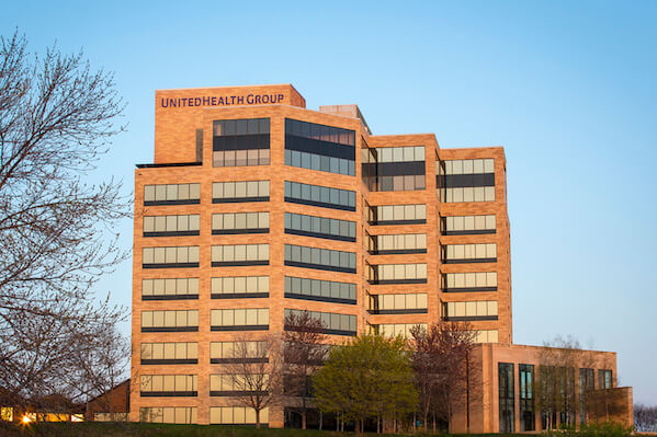 UnitedHealth Group Headquarters
