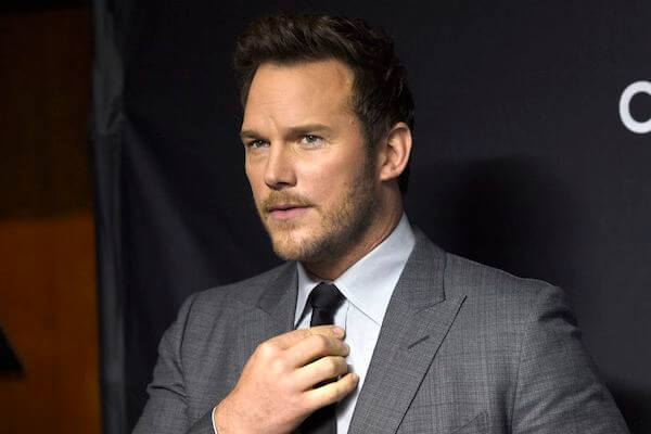 Chris Pratt Fan Mail Address, Celebrity Agent Phone Number, and Contact Info