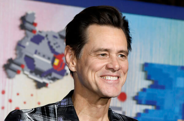 Jim Carrey Fan Mail Address, Phone Number and Contact Info