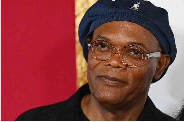 Samuel L. Jackson Phone Number, Fan Mail Address, Autograph Request Address, and More