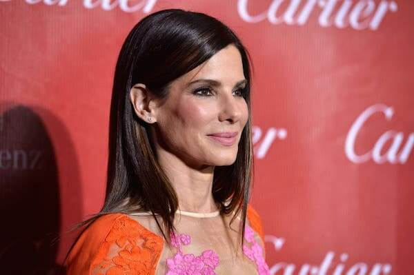 Sandra Bullock Fan Mail Address, Email Address, Phone Number, and Celebrity Agent Information