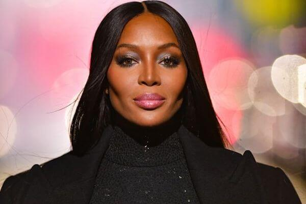 Naomi Campbell Fan Mail Address, Phone Number, Email Address, and Celebrity Agent Info