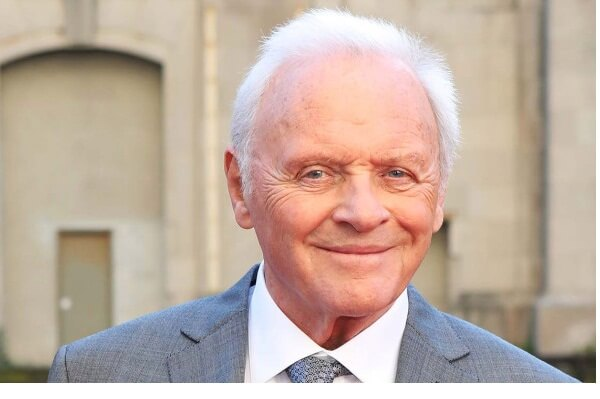 Anthony Hopkins Phone Number, Fan Mail Address, and Contact Info