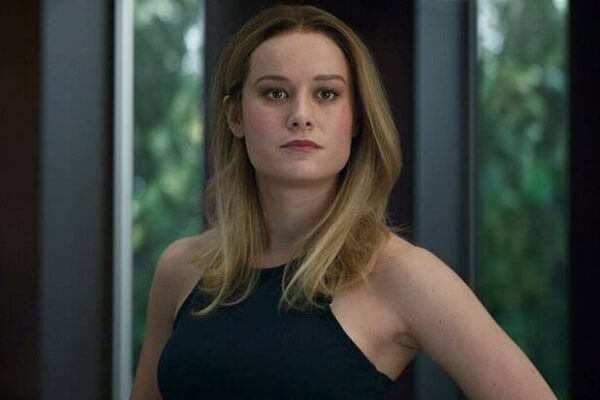 Brie Larson Phone Number, Fan Mail Address, and Autograph Request Address