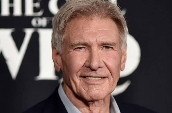 Harrison Ford Phone Number, Fan Mail Address, and Mailing Address for Autograph Request