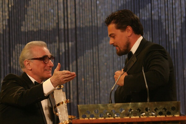 Martin Scorsese Phone Number, Fan Mail Address, and Autograph Request Address