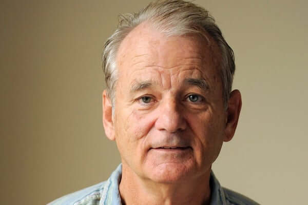 Bill Murray Phone Number, Fan Mail Address, and Mailing Address for Autograph Request