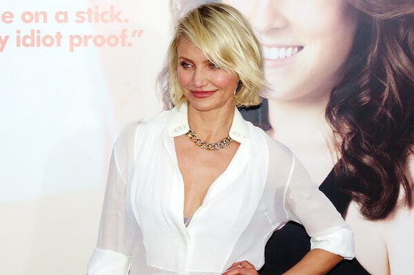 Cameron Diaz Phone Number, Fan Mail Address, Mailing Address for Autograph Request and More