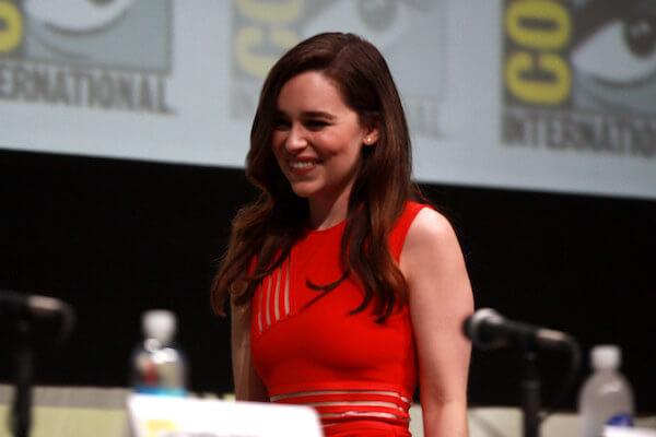Emilia Clarke Email Address, Contact Info, Fan mail Address, House Address, Phone Number