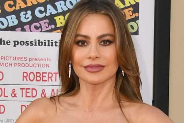 Sofía Vergara Fan Mail Address, Mailing Address for Autograph Request, and Phone Number